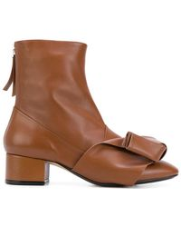 N°21 - Ankle Boots - Lyst