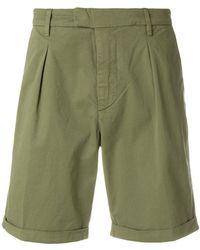 Dondup | Designer Tailored Shorts | Lyst