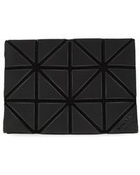 Bao Bao Issey Miyake - Geometric Panel Card Case - Lyst
