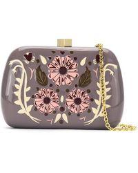 Serpui - 'lolita' Clutch Bag - Lyst