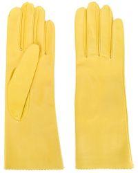 Manokhi - Mid-length Gloves - Lyst