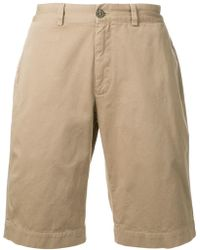 Sunspel - Chino Shorts - Lyst