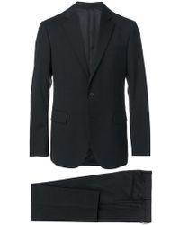 Versace - Slim-fit Suit - Lyst