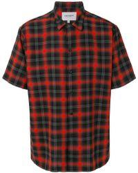 Carhartt - Checked Shirt - Lyst