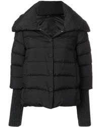 Tatras - Colma Short Padded Jacket - Lyst