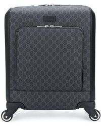 Gucci - GG Supreme Carry On - Lyst
