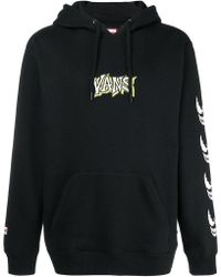 Vans - X Marvel Hoodie - Lyst