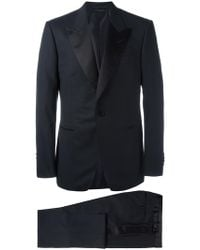 Tom Ford - Two Piece Suit - Lyst