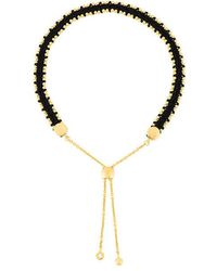 Astley Clarke - Midnight Kula Biography Bracelet - Lyst