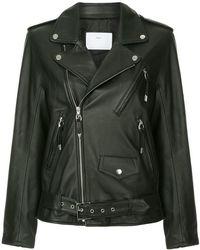 Toga Pulla - Jacke mit Schnürung - Lyst