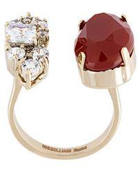 Iosselliani - 'anubian Jewels' Open Ring - Lyst