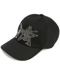 Roarguns - Star Embellished Cap - Lyst
