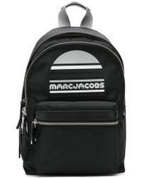 Marc Jacobs - Mochila Trek Pack - Lyst