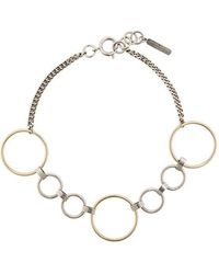 Justine Clenquet - Lucy Choker - Lyst
