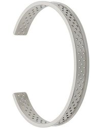 Northskull - Perforated Cuff - Lyst
