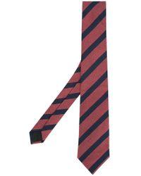 Cerruti 1881 - Striped Tie - Lyst