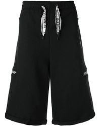 Opening Ceremony - Knee-length Shorts - Lyst