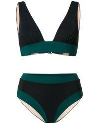 Zeus+Dione - Aegina Two-piece Bikini - Lyst