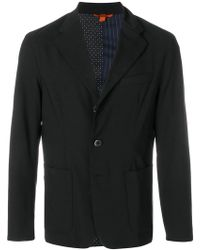 Barena - Single-breasted Blazer - Lyst