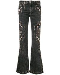 Diesel Black Gold - Type-1829 Jeans - Lyst