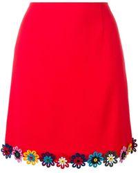 Mary Katrantzou | Clovis Skirt | Lyst