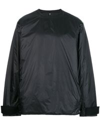OAMC - Waterproof Sweatshirt - Lyst