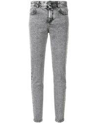 Stella McCartney - Slim-fit Jeans - Lyst