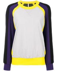No Ka 'oi | Fitness Sweatshirt | Lyst