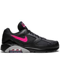 5576d363f1 Nike Air Max 3 Sneakers in Orange for Men - Lyst