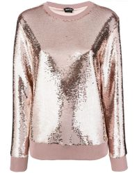 Tom Ford - Sequinned Jumper - Lyst