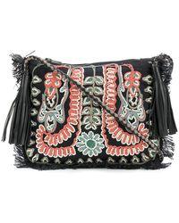 Antik Batik - Beaded Malia Shoulder Bag - Lyst