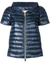 Herno - Ultralight Ladybug Jacket - Lyst