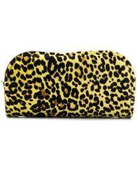 Marni - Wave Leopard-print Pouch - Lyst