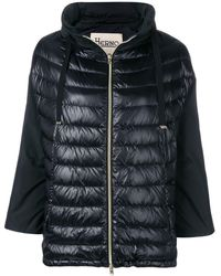 Herno Giacca Padded Jacket
