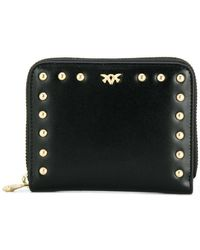 Pinko - Studed Purse - Lyst