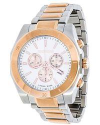 Roberto Cavalli - Franck Muller Chronograph Watch - Lyst
