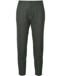 Hope - Krissy Checked Trousers - Lyst