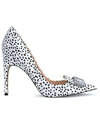 Sergio Rossi - Customised Sr1 Court Shoes - Lyst