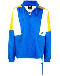 Nike - Windrunner Hooded Jacket - Lyst