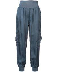 Cinq À Sept - Pantaloni Giles - Lyst