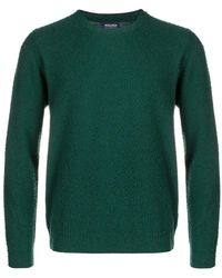 Woolrich - Perfectly Fitted Sweater - Lyst