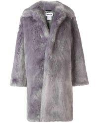 Hope - Faux-fur Coat - Lyst