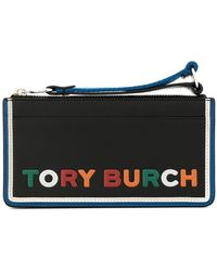 Tory Burch - Perry Wristlet - Lyst
