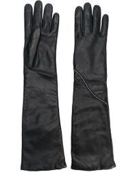 Fabiana Filippi - Long Gloves - Lyst