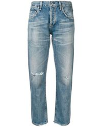 Citizens of Humanity Jeans taglio straight