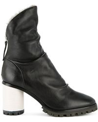 Chuckies New York - May Boots - Lyst