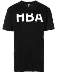 Hood By Air   Rehab T-shirt   Lyst