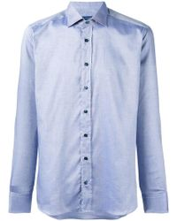 Etro - Warrant Shirt - Lyst