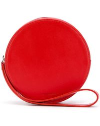 Building Block - Round Shaped Mini Bag - Lyst
