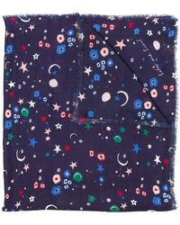 Lily and Lionel - Universe Scarf - Lyst